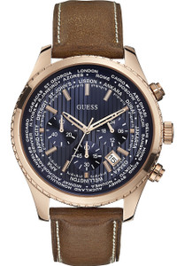 Guess Pursuit Men's Watch W0500G1