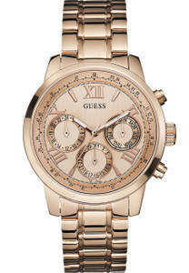 Guess Sunrise Ladies' Watch W0330L2