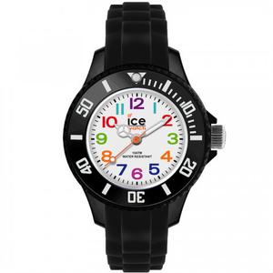 Ice-Watch for Children Ice Mini Black Watch MN.BK.M.S