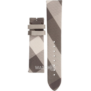 Burberry Genuine Replacement Watch Strap Leather For BU1774 With Pins