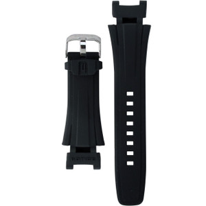 Police Genuine Replacement Watch Strap Rubber For 13092JS/04