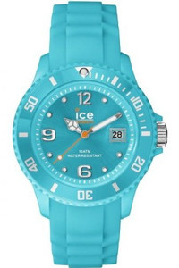 Ice-Watch Men's Turquoise Ice Forever Watch Big Size