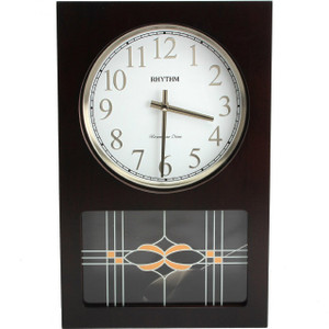 Rhythm Musical Wall Clock CMJ564NR06