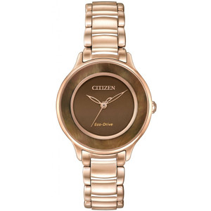 Citizen Ladies Cirlce Of Time Watch EM0382-86X