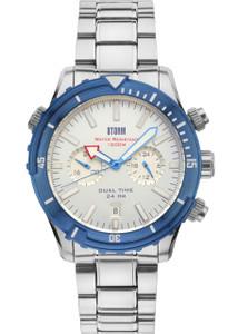 Storm Aqua Pro Silver 47281/S