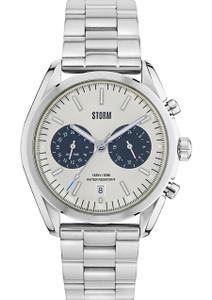 Storm Trexon Silver 47309/S