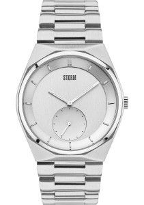 Storm Voltor Silver 47283/S