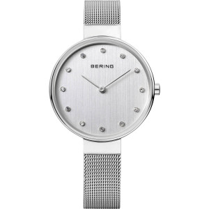 Bering Ladies Classic Crystal Watch 12034-000