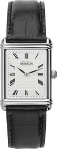Michel Herbelin Gents Espirit Art Deco Watch 17468/08
