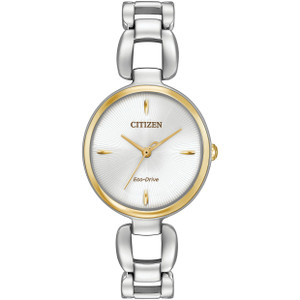 Citizen Ladies Eco-Drive L Watch EM0424-53A