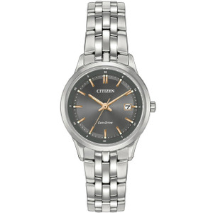 Citizen Ladies Eco Drive Watch EW2400-58H