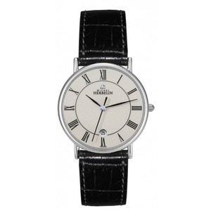 Michel Herbelin Ladies Sonates Strap Watch 16845/S08