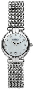 Michel Herbelin Ladies Perle Watch 16873/B59