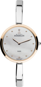 Michel Herbelin Ladies Scandinave Watch 17411/BTR19