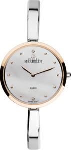 Michel Herbelin Ladies Scandinave Watch 17411/BTR19