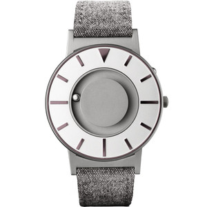 Eone Bradley Braille Tactile Watch For Blind Compass Iris BR-COM-IRIS