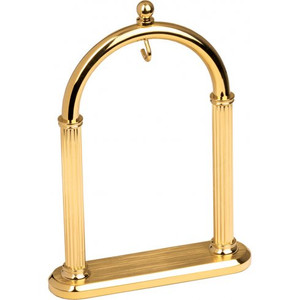 Royal London Gold plated Pocket Watch Stand EC4/GP