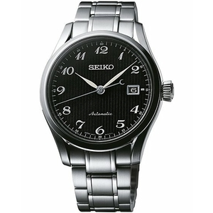 Seiko Presage Mens Automatic Watch SPB037J1