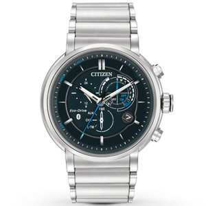 Citizen Proximity Bluetooth Eco Drive Mens Watch BZ1000-54E