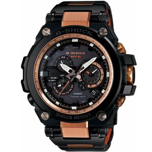 G-Shock MTG Solar Radio Controlled Watch MTG-S1000BD-5AER
