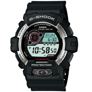 G-Shock Mens Solar Powered Watch GR-8900-1ER