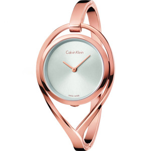 Calvin Klein Ladies Light Bracelet Watch K6L2M616