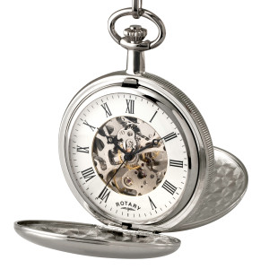 Rotary Pocket Watch MP00726/01