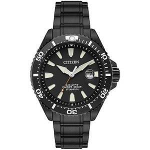Citizen Limited Edition Royal Marines Commandos Watch BN0147-57E