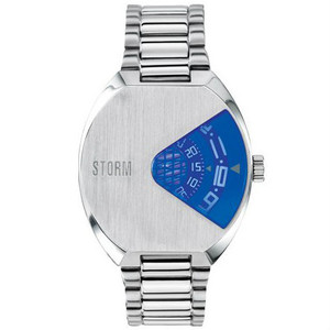 STORM Vadar Lazer Blue Special Edition Men's Watch