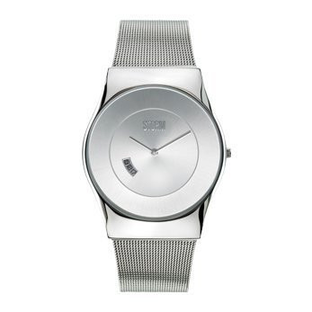 STORM Cyro XL Silver Men's Watch