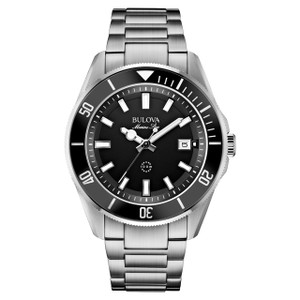 Bulova Marine Star Men's Watch 98B203