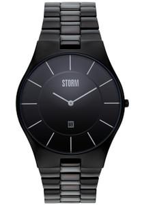 STORM Slim-X XL Slate Men's Watch