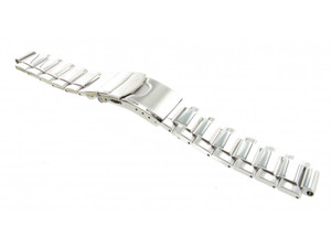 Seiko Replacement Bracelet 20mm Stainless Steel M0ES327J0 With Shoulder Links
