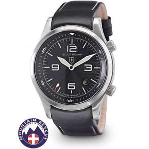 Elliot Brown Canford Mountain Rescue Edition Watch 202-012-L02