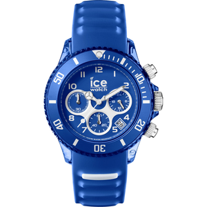 Ice-watch Blue Aqua Unisex Watch AQ.CH.MAR.U.S.15