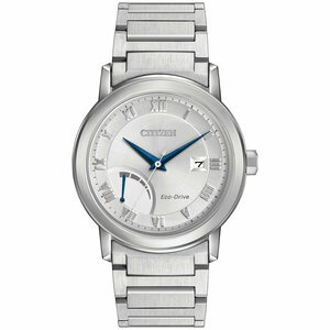Citizen Men's Eco-Drive Power Reserve Watch AW7020-51A