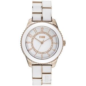 STORM Zarina Ladies Rose-Gold Watch