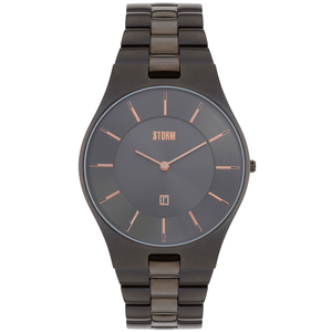 STORM Slim-X XL Titanium Men's Watch
