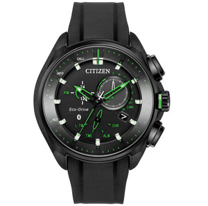 Citizen Limited Edition Proximity Bluetooth Eco Drive Mens Watch BZ1028-04E