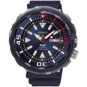 Seiko Prospex Monster Tuna PADI Special Edition Automatic Divers Watch SRPA83K1