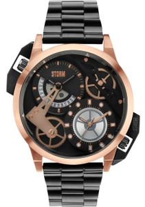 STORM Dualon Rose Gold Men's Watch