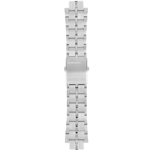 Diesel Genuine 24mm Replacement Stainless Steel Bracelet For DZ1128 With Free Pins