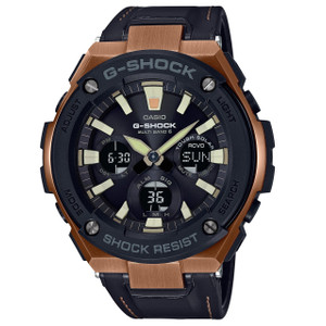 G-Shock Steel GST-W120L-1AER