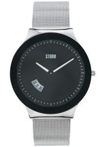 STORM Sotec Black Men's Watch