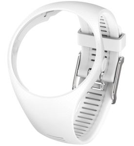 Polar Replacement Wrist Band For M200 White