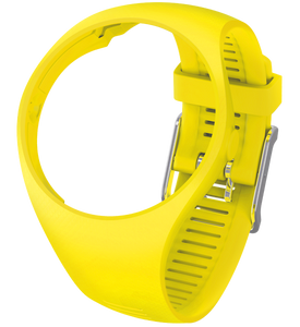 Polar Replacement Wrist Band For M200 Yellow
