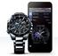 Casio Edifice Analogue Bluetooth Watch Tough Solar Black EQB-501XDB-1AER