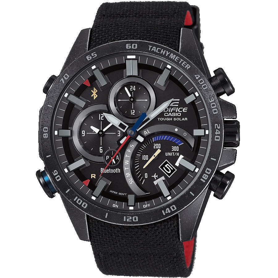 Setup Guide And Manuals For Bluetooth Connected Edifice Watches 9403f93b5