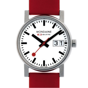 Mondaine Ladies Watch A669.30305.11SBC