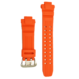 Casio G-Shock Replacement Orange Watch Strap For GW-3000M-4A
